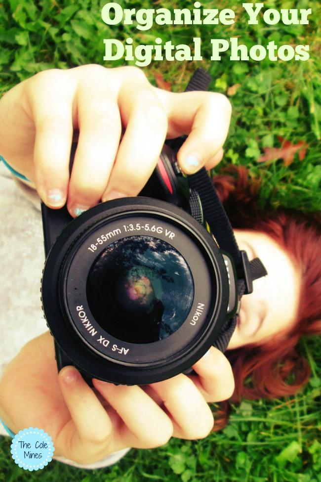 organize your digital photos1