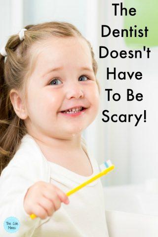 Help Kids Love The Dentist